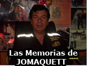 1.-Las Memorias de JOMAQUETT